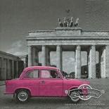 Салфетка за декупаж Berlin