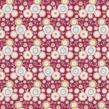 Плат Tilda Candy Flower Red 50x55 см