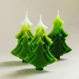 Свещ Коледна елха