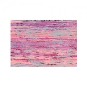 Восъчен лист Декор - Розово