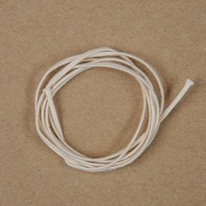 Фитил за свещи F4 плосък, 1 м