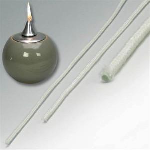 Фитил за маслена лампа 8 мм - 1 м
