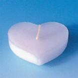Форма за плаващи свещи Сърца