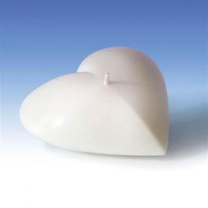 Форма за свещи Сърце