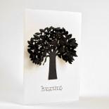 Картичка Дърво