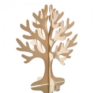 Дърво за бижута МДФ, 40х44 см