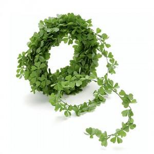 Гирлянд Детелини 3,6 м - зелен