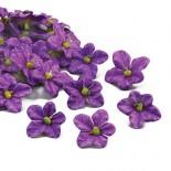Виолетки за декорация - 30 бр.
