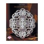 Книга с Pergamano дизайни и модели Delightful Designs