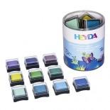 Комплект мастила Heyda Aqua