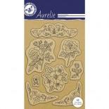 Прозрачни печати Ботаническа градина