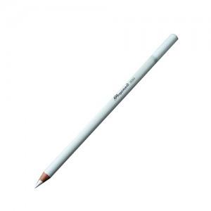 Молив Pergamano - бял