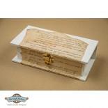 Кутийка за тайни бележки