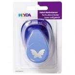 Пънч Heyda с мотив Пеперуда