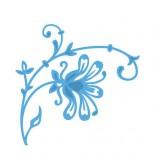 Щанца за изрязване и ембос Малки цветя 1