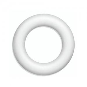 Основа за венец 22 см с кръгъл гръб